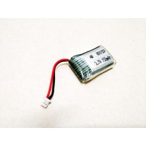 3.7V 150mAh Li-polymer battery for H36 NH010 RC quadcopter