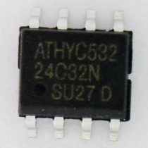 AT24C32N 24C32N 24C32 AT24N32 SOP-8 EEPROM IC/SMD