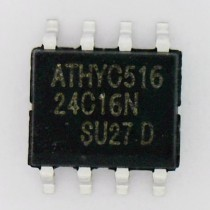 AT24C16N 24C16N 24C16 AT24N16 SOP-8 EEPROM IC/SMD