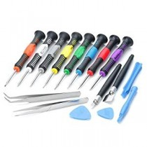 Versatile Professional Precision Screwdrivers Set for Phones, Tablets, Laptops and Other Devices