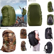 Backpack Cover Dust and WaterProof Travel Bag Cover