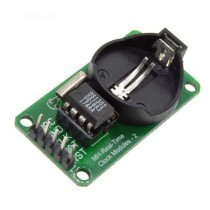 DS3231 AT24C32 IIC RTC Real Time Clock Module