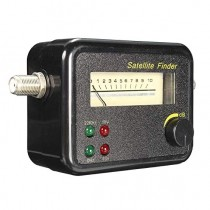 Satellite Finder Satellite Signal DB Meter Tester 0.2dB to 2300MHz