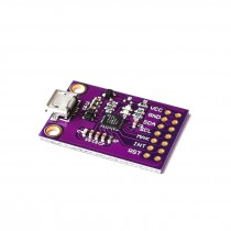CP2112 Evaluation kit for Debug CCS811 Board USB To I2C Communication Module