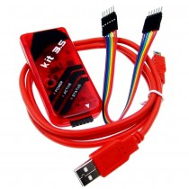 PICkit 3.5 Compatible Programmer with USB Cable and Jumper Wire- PIC Kit