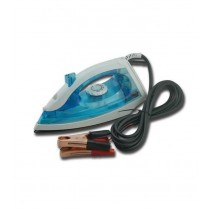 12V DC electric IRON /SPRAY IRON 150W for battery powered