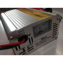 Suoer Intelligent Battery Charger 10A Input AC 220 To DC 12V