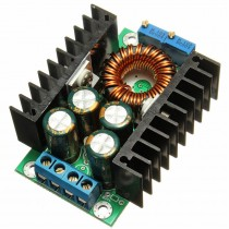 DC/CC Adjustable 0.2- 9A 300W Step Down Buck Converter 5-40V To 1.2-35V Power Supply Module