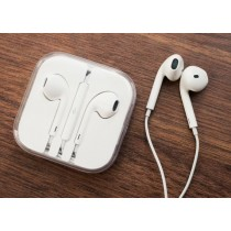 EarPods with 3.5mm Jack for Samsung and Iphone