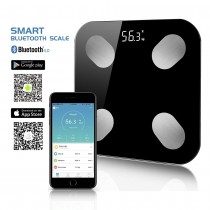 Smart Scale Accurate Measurements Weight Body Fat BMI