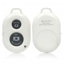Bluetooth Shutter Camera Remote Control Self-Timer for iOS and Android phones