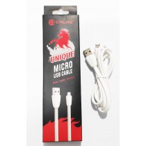 CALME Fast Micro USB Data Cable CL-07A
