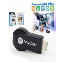 AnyCast M4 Plus Mobile Screen On LCD LED TV HDMI Dongle New Model 2 OTA Core
