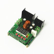 B3606 Digital DC-DC Step Down Buck Module CV/CC