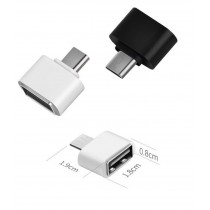 USB Adapter Micro USB Male OTG to USB Female Adapter