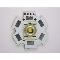 Cree XML LED T6 R5 6W White High Power LED Chip Emitter With 20mm PCB