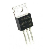IRF540N Power MOSFET Triode TO-220 100V 33A Transistor N channel