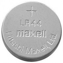 Maxell 1.5V LR44 Alkaline Cells for Calculators Watches Camera Toys etc