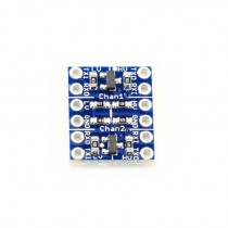 2 channel I2C Logic Level Converter Module 5v to 3.3v
