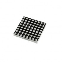 Square LED 8*8 Common Dots Matrix Module Arduino