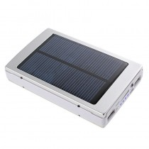 Solar Power Bank 20000mAh