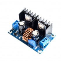 XL4016 PWM Adjustable 4-36V To 1.25-36V Step Down Module Max 8A 200W DC-DC Buck Converter
