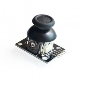 Dual axis XY Joystick Module For Arduino projects