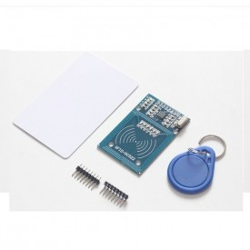RFID Module RF IC RC522 Kits 13.56 Mhz 6cm With Tag Arduino kit