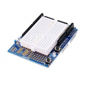UNO Proto shield prototype expansion board SYB-170 mini board