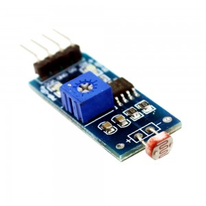 Optical Sensitive Resistance Light Detection Photosensitive Sensor Module LM393