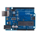 Arduino Uno R3 with ATmega328p Microcontroller
