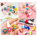 Cartoon USB Cable Earphone Protector headphones line saver Cable wire Saver