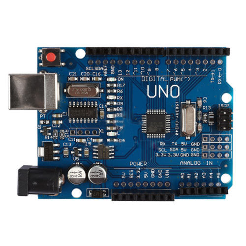 Arduino uno r smd atmega p board with usb cable buy in